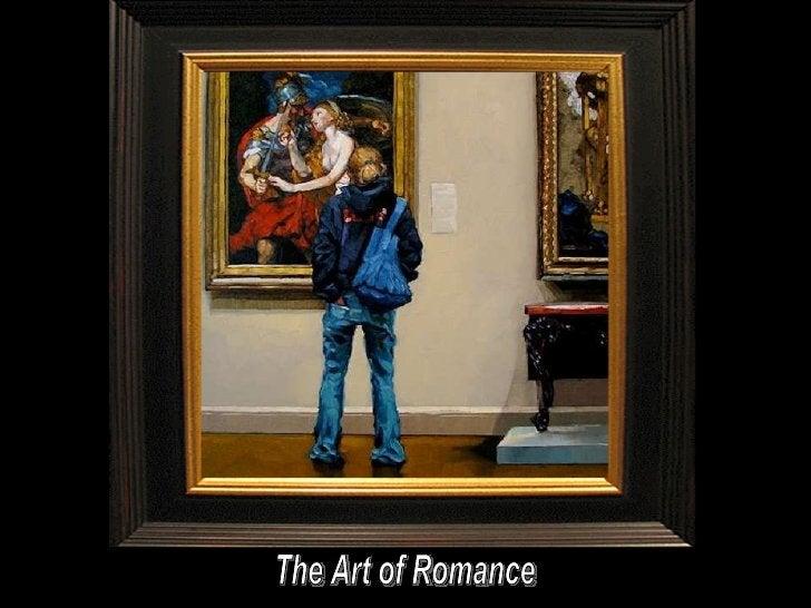 The Art of Romance