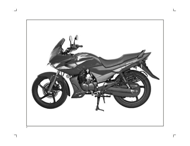 Wiring Diagram Of Karizma R : Karizma r manual
