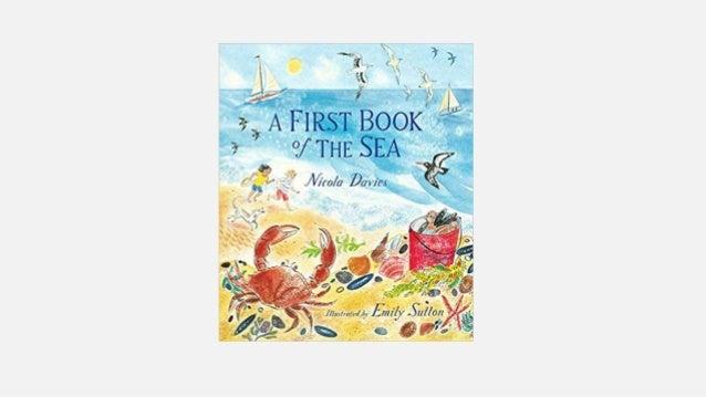 NCompass Live: New Children's Books of 2018: Crossovers Slide 3