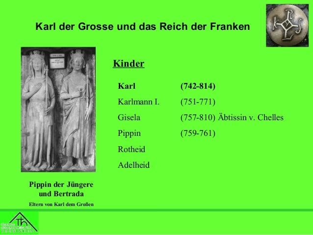 Karl Der Große Kinder