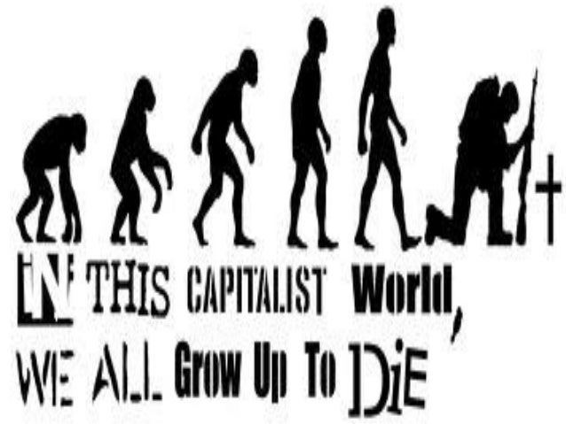 Karl marks theory of socialism