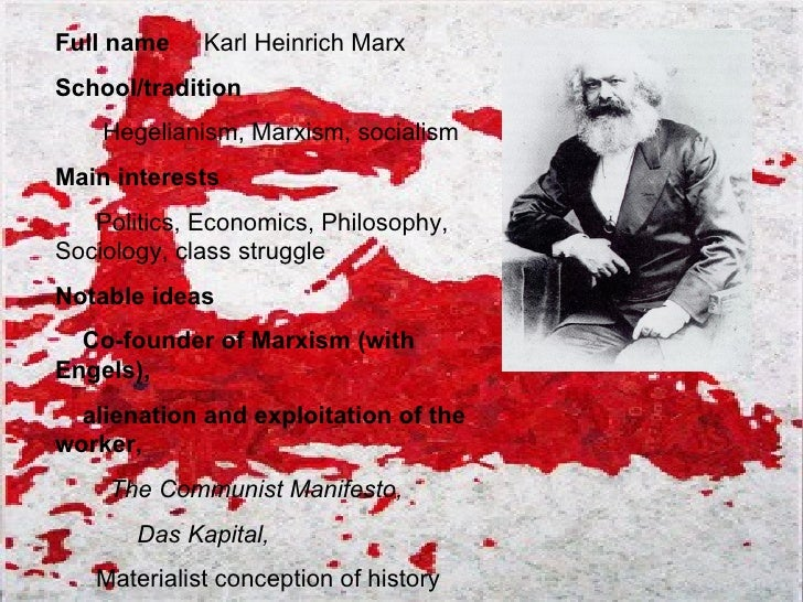 a biography of karl heinrich marx born in the city of trier in prussia Today is the 200th anniversary of birth of karl heinrich marx, a german  karl  marx was born in trier of prussia in 1818 and died on march 14,.
