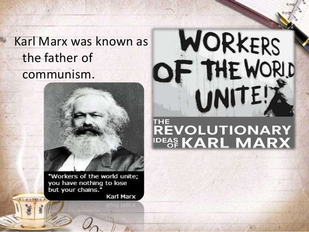 karl marxs sociological theories and leadership They also rely on three basic theories of social change: although karl marx accepted the evolutionary argument that societies sociological theories of.