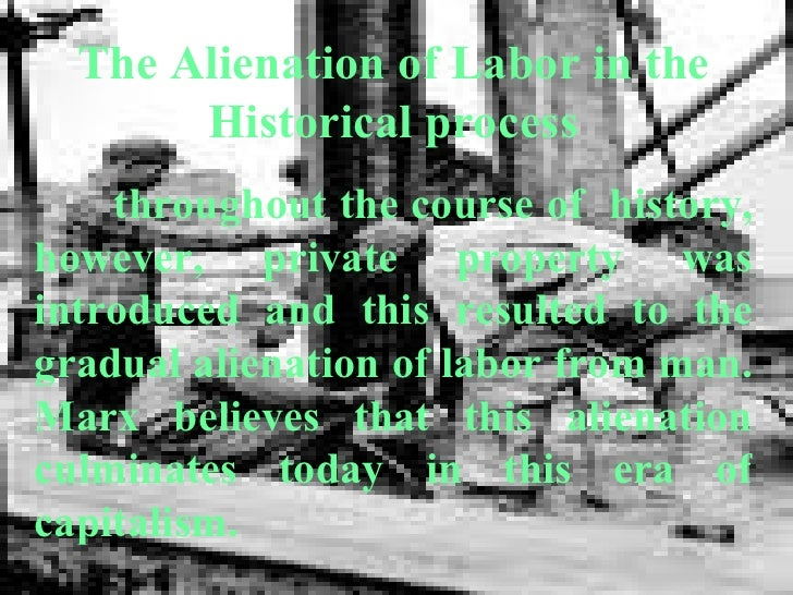 karl marx estranged labor essay College essay writing service question alienated labor by karl marx di1 lienated labor by karl marx alienated labor by karl marx translated by martin milligan from.