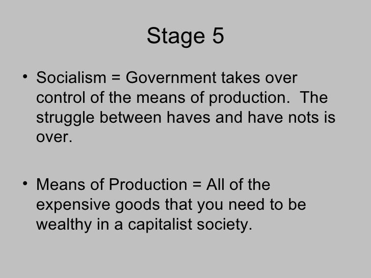 marxism notes Materialism the motivating idea behind marx's philosophy was the idea of materialism materialists believe that it is the material conditions of the world, for instance, the structure of.