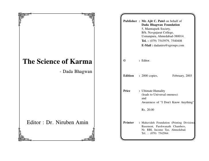 q                      r       Publisher : Mr. Ajit C. Patel on behalf of                                             Dada...