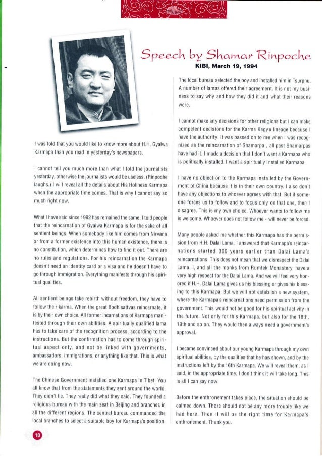 Karmapa visit singapore 1999 magazine 11 thecheapjerseys Gallery