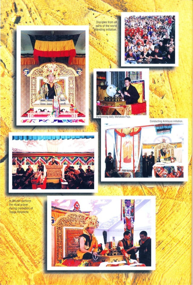 Karmapa visit singapore 1999 magazine 18 thecheapjerseys Gallery