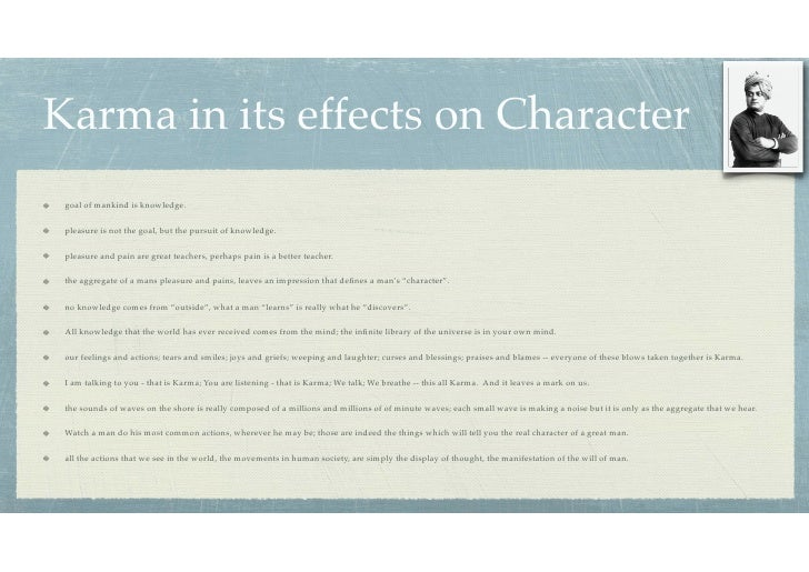 Karma Yoga Slide 2