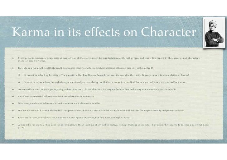 Karma Yoga Slide 3