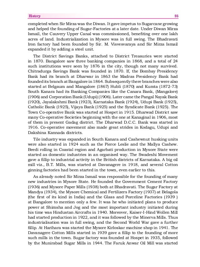 Karnataka history