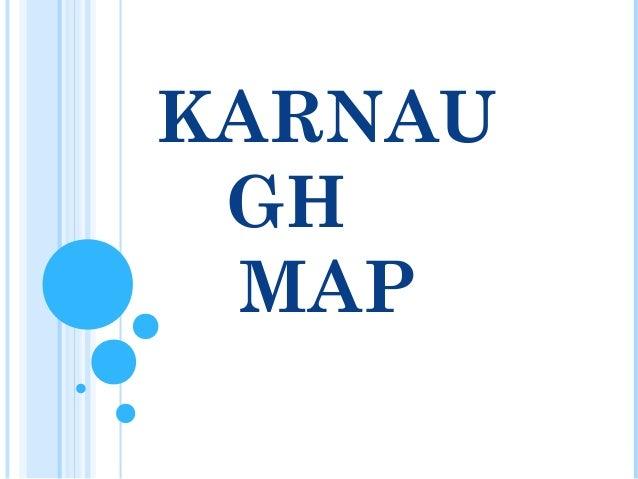 KARNAU GH MAP