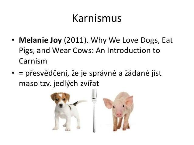 Karnismus Slide 2