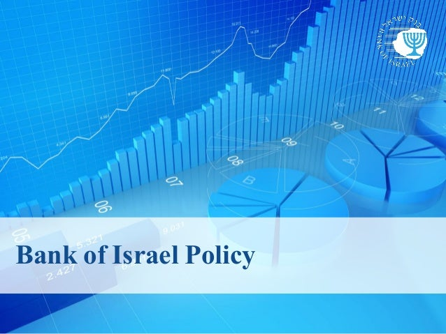 The measure of israels economic strength