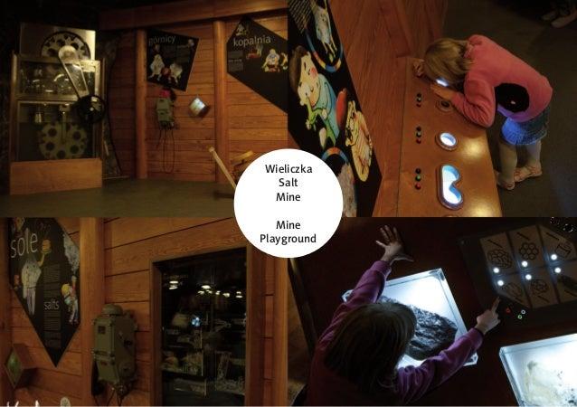 Wieliczka  Salt  Mine  Mine  Playground