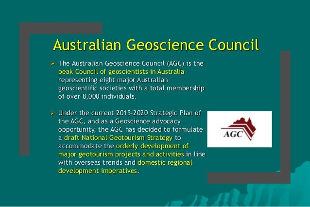 Enhancing the Pilbara Georegion Through Geotourism by Angus M Robinson Slide 2
