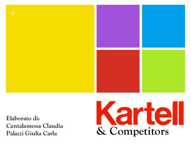 +Elaborato di:Cantalamessa ClaudiaPalazzi Giulia Carla   & Competitors