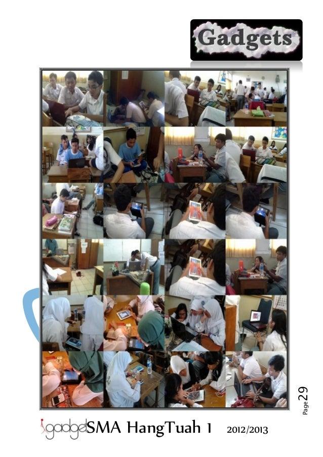 29 Page  SMA HangTuah 1  2012/2013