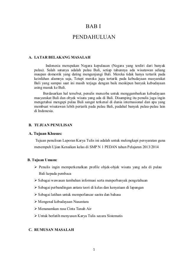 Contoh Abstrak Laporan Observasi - Job Seeker