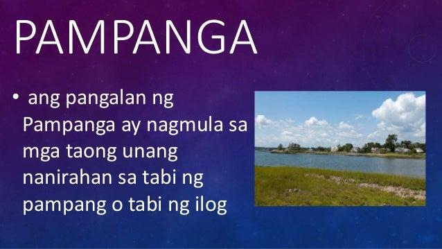 Filipino Panitikang Filipino sa Iba t ibang Panahon