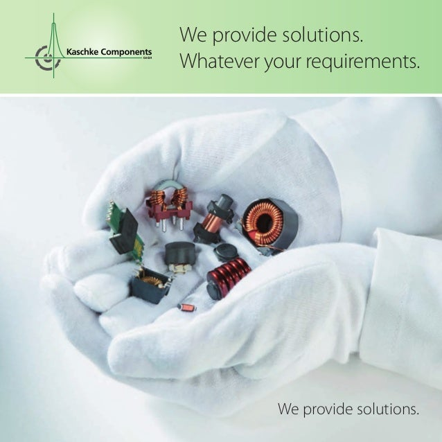 We provide solutions. Whatever your requirements. We provide solutions.