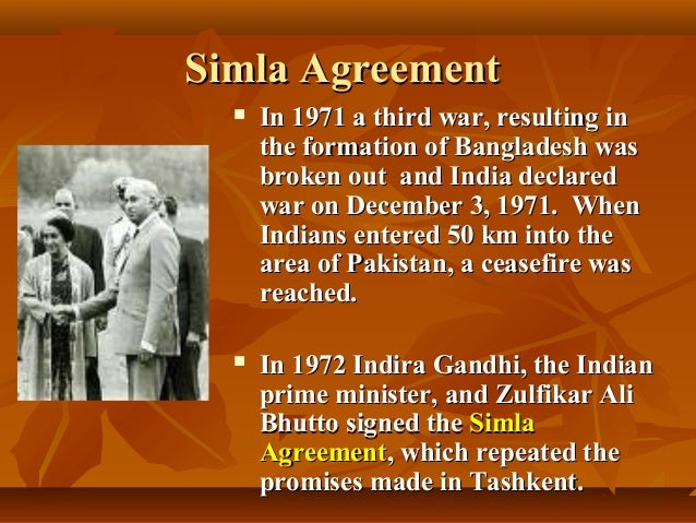 Kashmir 9 simla agreement platinumwayz