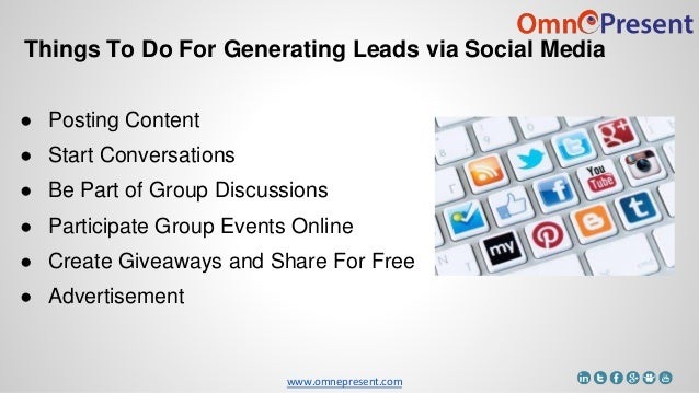 how to create leads in real estate