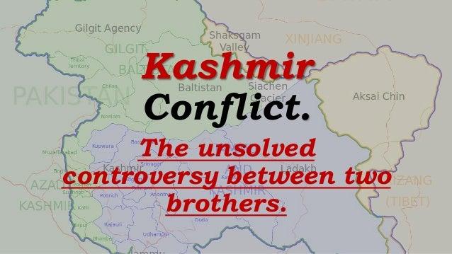 Insurgency in Jammu and Kashmir