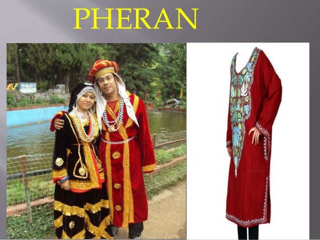 Kashmir Dress Coats