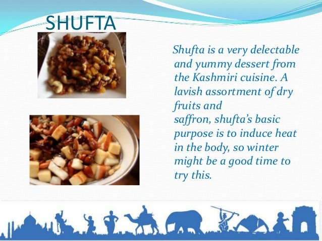Kashmiri cuisine flavour aspecialty 17 shuftashufta is a very delectableand yummy dessert fromthe kashmiri forumfinder Image collections