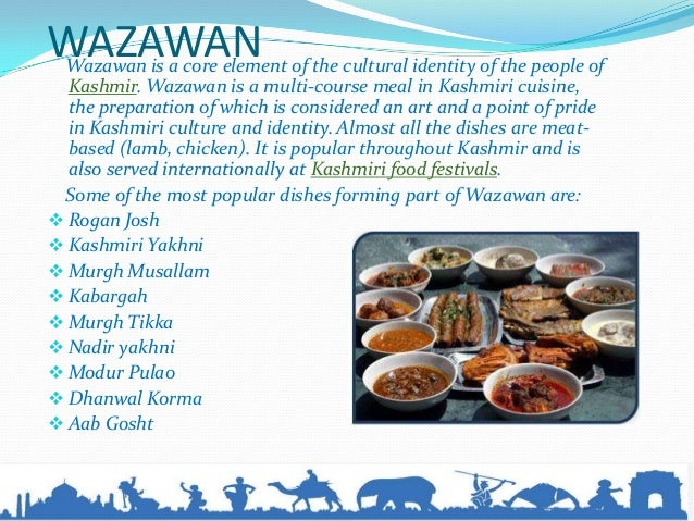 Kashmiri cuisine flavour 3 forumfinder Image collections