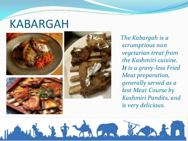 Kashmiri cuisine flavour 8 kabargahthe kabargah is ascrumptious nonvegetarian treat fromthe kashmiri cuisine forumfinder Choice Image