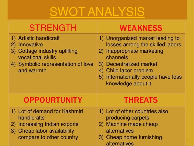 swot analysis of indian telecom industry Swot analysis report of indian telecom industry sector analysis - indian telecom industry a project report submitted to dr chandan dasgupta narsi monjee institute of management studies mumbai on 25th sept 2010 in.
