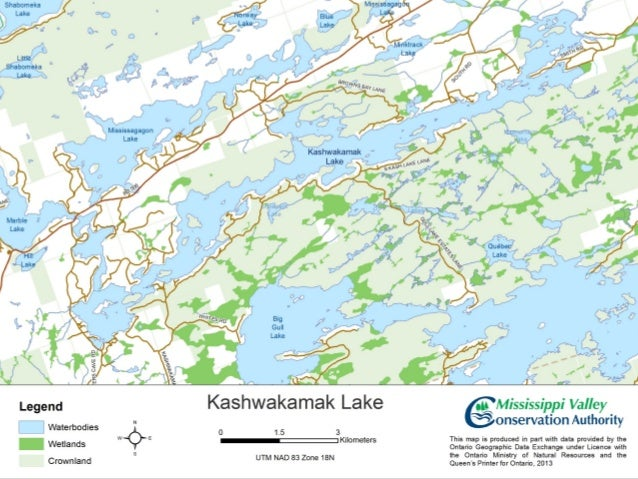 Fine Approved Kashwakamak Lake Sustainability Plan July 2016 Largest Home Design Picture Inspirations Pitcheantrous