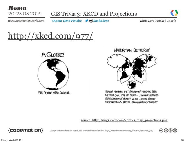 Google maps mobile apis by kasia derc fenske htmlfriday march 22 13 49 50 gis trivia 3 xkcd and projections gumiabroncs Gallery