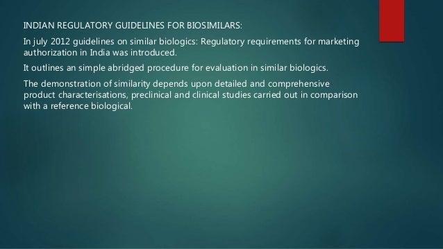 first-in-human clinical trials comparison of emea and fda guidelines