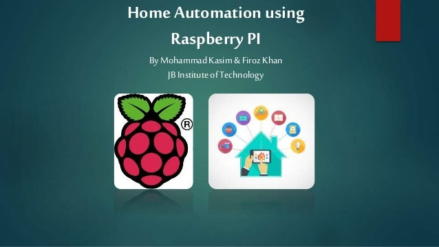 IOT Based Home Automation using Raspberry Pi-3