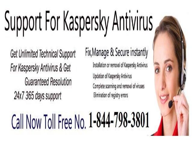 1-844-798-3801 Kaspersky Customer Service Phone Number USA