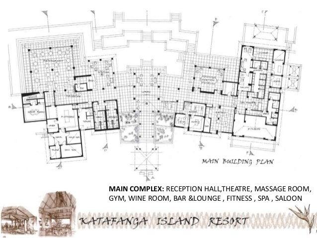 Katafanga Resort And Spa Case Study
