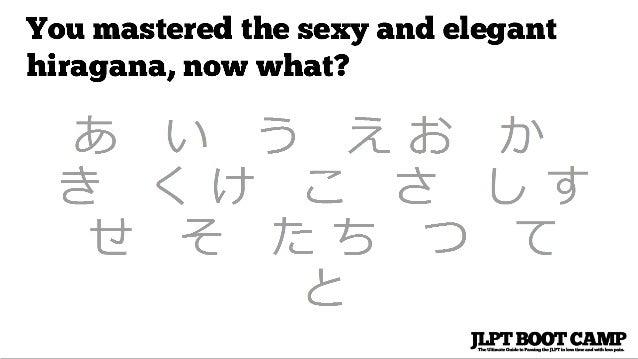 Introduction to Katakana