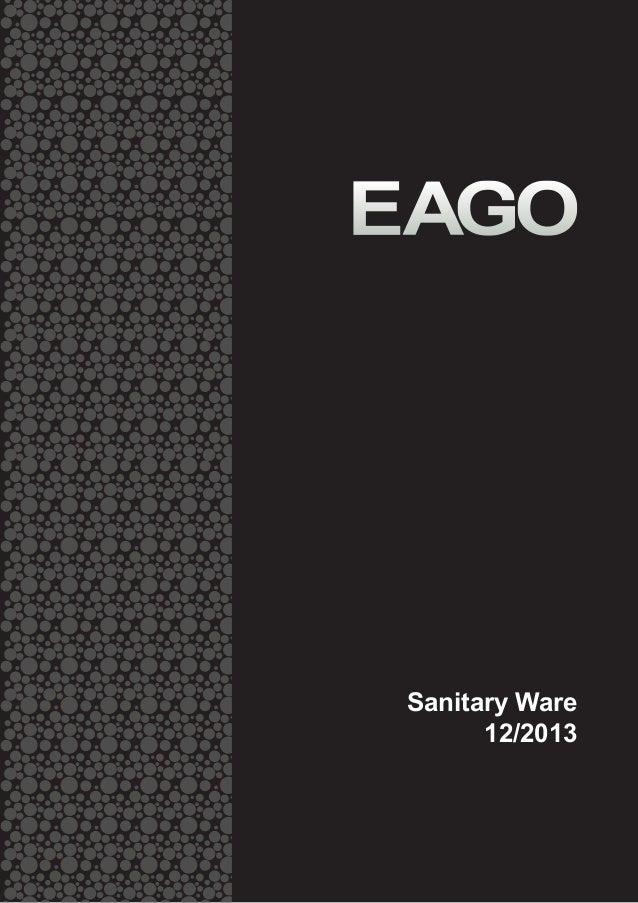 Sanitary Ware 12/2013