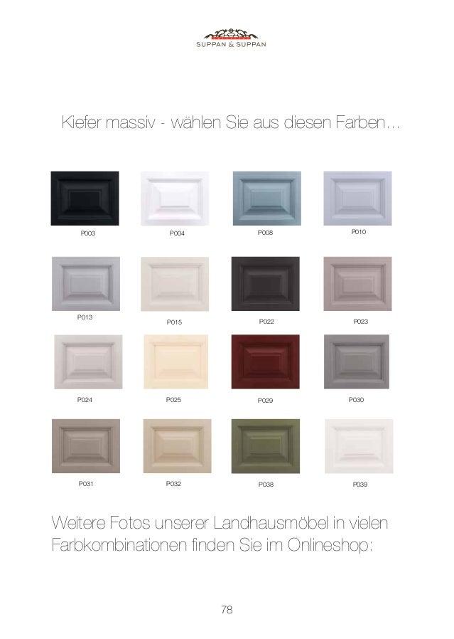 Ausgezeichnet Landhausmobel Katalog Ideen - Die Besten Wohnideen ...