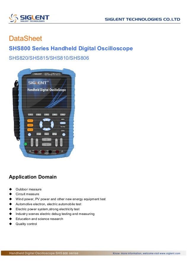 Katalog produk-siglent-handheld-oscilloscope-shs800