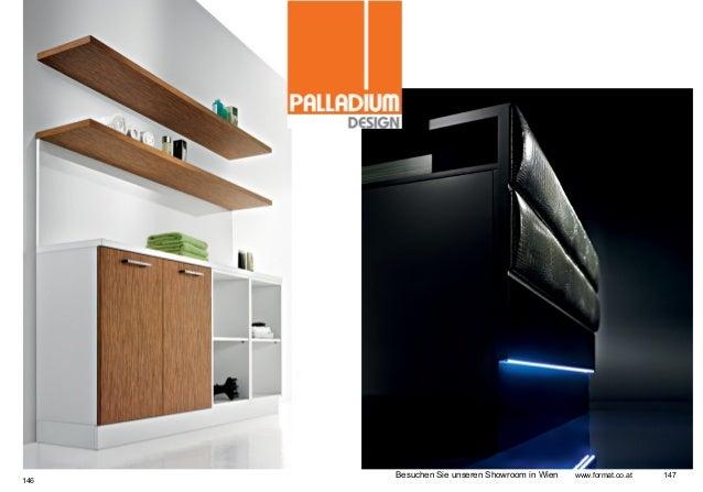 Einrichtungskatalog Format Shop Design