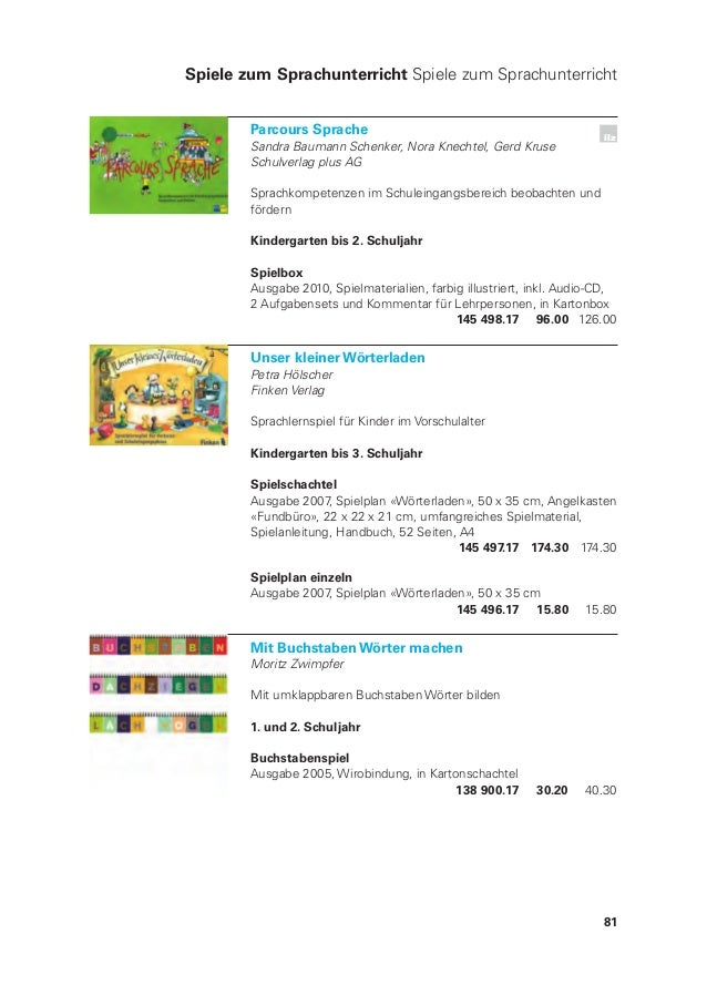 Katalog 2013 lehrmittelverlag_zuerich