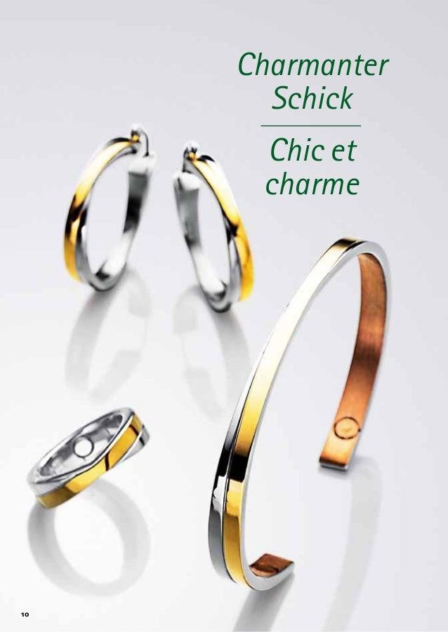 Metall Magnetverschluss Lederarmband silber 26 mm innen 10 mm 2050//si
