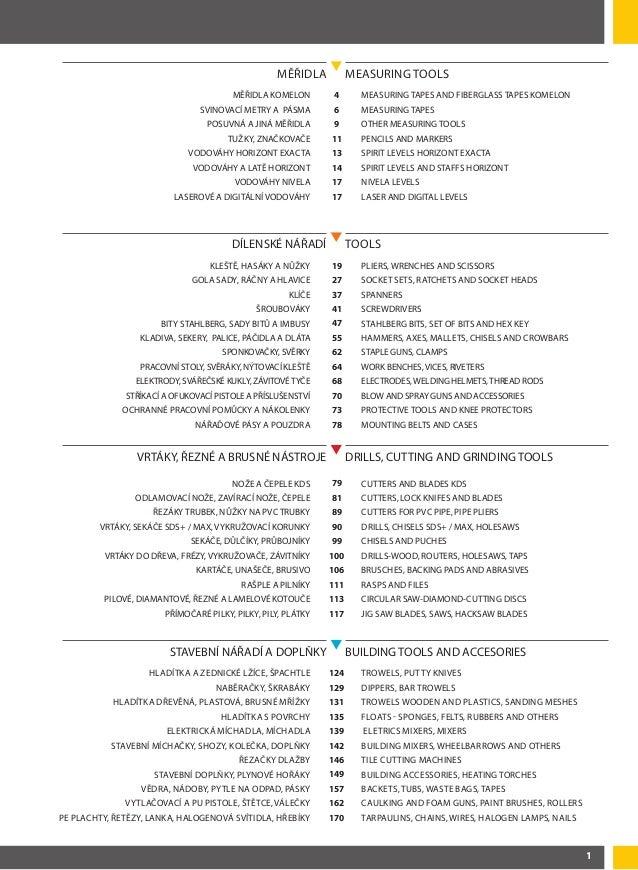 Katalog 2017 levior Slide 3