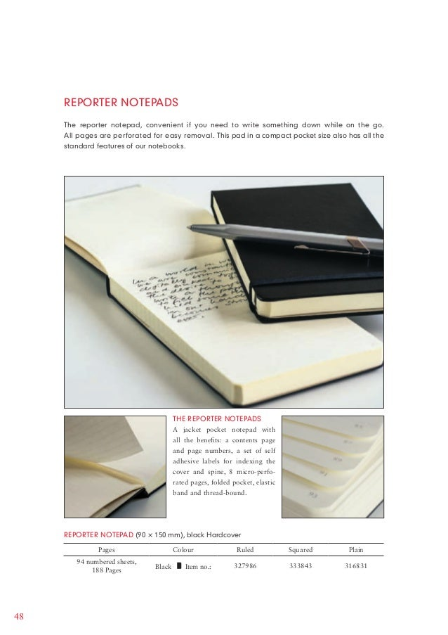 344785 Anthracite LEUCHTTURM1917 Hardcover Notebook Medium A5 251 Numbered Pages Plain