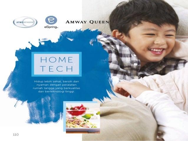 Katalog Amway 2015 Technology - Amway HomeTech