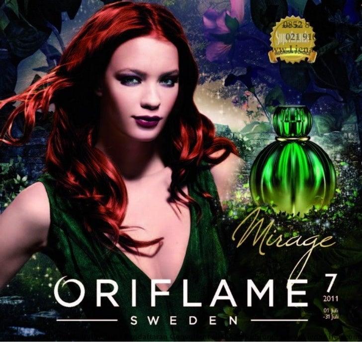 Katalog Juli 2011 Oriflame